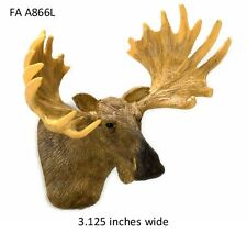 Dollhouse Miniature Moose Head by Falcon 1:12 Scale