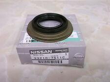 Nissan Navara D40 4wd Scatola trasferimento anteriore flangia guarnizione olio