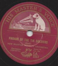 New Mayfair Orchester : Rag Doll + Parade of the Tin Soldiers