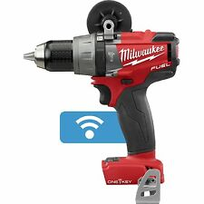 Milwaukee M18 FUEL 1/2in. Brushless Hammer Drill Model 2706-20  ONE-KEY NEW