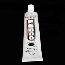 110ml E-6000 Rhinestones Crystals Jewellery Craft Strength Adhesive Crystal Glue