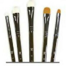 Royal Langnickel Zen 5pc Watercolour Scrubber Variety Brush Set (RZEN-SET835)