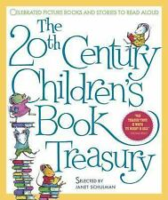 The 20th Century Children's Book Treasury : Celebrated Picture Books and stories