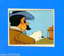 LE COMICHE DI STANLIO & OLLIO - Edisport 1972 - Figurina-Sticker n. 164 -New