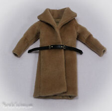 NEW COAT ONLY FINE PRINT ELISE JOLIE DOLL FASHION ROYALTY DOLL