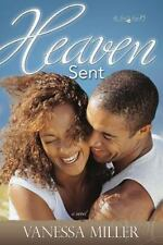 Heaven Sent (My Soul To Keep V3)-ExLibrary