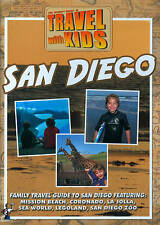 Travel With Kids San Diego California