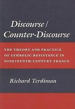 Discourse/Counter-Discourse: The Theory and Practice of Symbolic Resistance in N