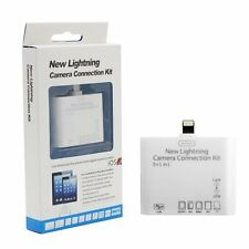 5-in-1 USB-Connection-Kit-Camera-Card-Reader-SD-HC-TF-MS-M2-MMC-For-iPad-1-2-3-4