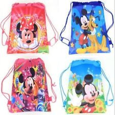 1pcs New lot Minnie Mouse Kids Cartoon Coin wallets purses Wholesale
