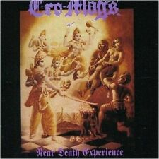 CRO-MAGS - Near Death Experience  [Re-Release] CD