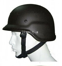 Authentic Army Pasgt M88 Alloy Steel Helmet Bulletproof Outdoor Motocycle
