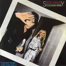STEVE HARLEY & COCKNEY REBEL - The Best Years Of Our Lives (LP) (VG-/G+)