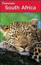 Frommer's South Africa (Frommer's Complete Guides)