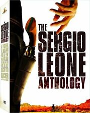 The Sergio Leone Anthology - (8 Disc Boxset) - (Region 1)