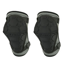 Knee Pads, Support, Guard, Protector, Elastic With Velcro Fastener Strap