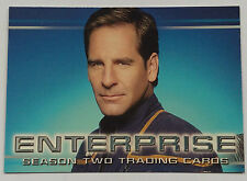 Star Trek Enterprise Season 2 Complete 81 card  Base set