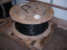 2390 FT BELDEN TRAY CABLE  9 CONDUCTOR  #14  CAT#28087B010 NEW