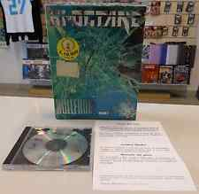 Computer Game Gioco PC CD-ROM Play ITALIANO HI-OCTANE Bullfrog by CTO ITA IT