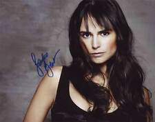 Jordana Brewster In-person AUTHENTIC Autographed Photo COA SHA #13786