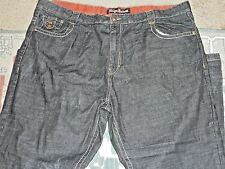 Men's Brooklyn Xpress  Relaxed Fit Jeans Size 50 Inseam 32""