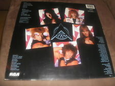 Autograph - Sign In Please (LP, Album) - Vinyl -