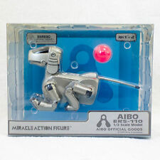 RARE! AIBO ERS-110 1/2 Scale Model Miracle Action Figure Medicom Toy JAPAN SONY