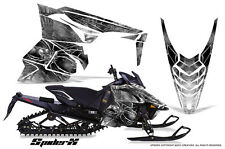 YAMAHA VIPER 2014-2016 SNOWMOBILE SLED WRAP GRAPHICS KIT CREATORX SXW