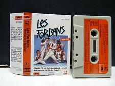 K7 LES FORBANS Musique en évasion 8119104