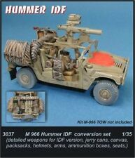 CMK 1:35 M 966 Hummer IDF Conversion Set Resin #3037