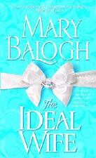 The Ideal Wife  by Mary Balogh (2008, Softcover)