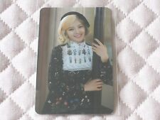 (ver. Hyoyeon) Girls' Generation SNSD 5th Album You Think Photocard KPOP SMTOWN
