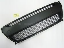 MORNING PICANTO 11- GENUINE BUMPER GRILLE FRONT 865691Y000