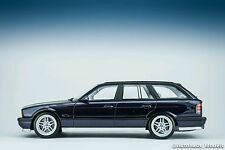 Otto Mobile 1994 BMW Serie 5 E34 M5 Touring Violet Met LE of 2500 1/18 Scale New