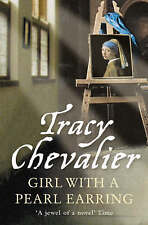 Girl With a Pearl Earring by Tracy Chevalier (Paperback, 2006)