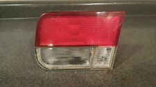 1999 2000 Honda Civic Coupe passenger tail light lamp