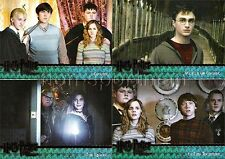 HARRY POTTER ORDER OF PHOENIX UPDATE SET OF 90 CARDS