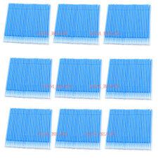 1000pcs Dental Disposable Blue Micro Applicators Micro Brushes large 100pcs/pk