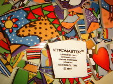 Broken China Mosaic Tiles - ARTSY METROPOLITAN mosaic tiles