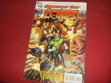 GREEN LANTERN CORPS : BRIGHTEST DAY #57   DC Comics 2011  NM