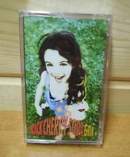 BLACK CHERRY SODA    GRIN   Cassette  New sealed