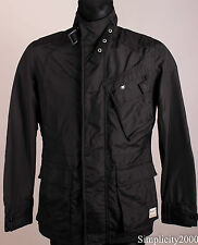 G-STAR RAW DENIM Men Sandhurt Jkt Bomber Jacket Size M