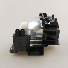OEM Original Lamp NP-14LP w/housing for Nec NP410+/NP410G/NP510+/NP305/NP310