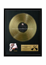 RGM1077 Aerosmith Get a Grip Gold Disc 24K Plated LP 12""