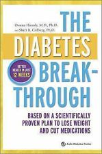 The Diabetes Breakthrough: Based on a Scientifically Proven Plan to Lo-ExLibrary