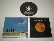 COLDPLAY/PARACHUTES(PARLOPHONE/327 7832)CD ALBUM