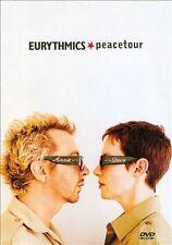 EURYTHMICS Peacetour DVD