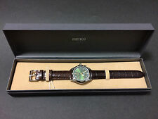 SEIKO SARB017 Mechanical Alpinist Automatic Men's Watch