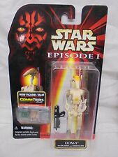 Star Wars - Episode 1 - OOM-9 Battle Droid Commander