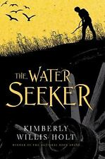 The Water Seeker-ExLibrary